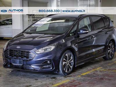 usata Ford S-MAX ST-Line