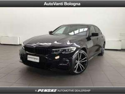 usata BMW 320 Serie 3 (G20) d Msport