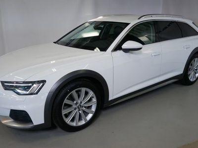 usata Audi A6 Allroad