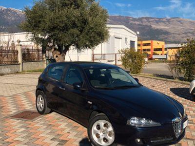usata Alfa Romeo 147 1.9 JTDM 120 Cavalli 5 Porte