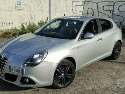 usata Alfa Romeo Giulietta 1.6 Jtdm-2 105