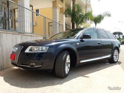 usado Audi A6 Allroad 3.0 - 233 cv - 2007