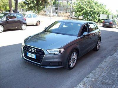 usata Audi A3 1.6cc tdi mod business 110cv