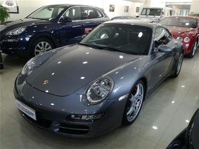usata Porsche 911 Carrera 4S Coupè