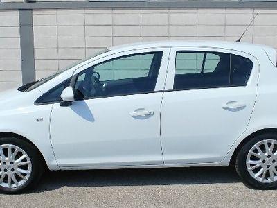 gebraucht Opel Corsa 3ª serie - 2009