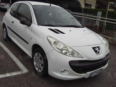 usata Peugeot 206 HDi 70CV 3p. XAD Van FAP usato