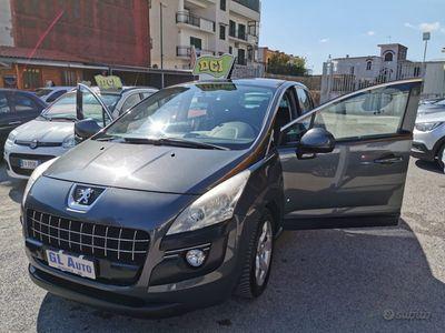 usata Peugeot 3008 1.6 hdi 110 cv cambio aut. unicop