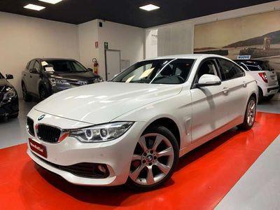 usata BMW 420 Gran Coupé D XDrive Msport 190 CV 2017