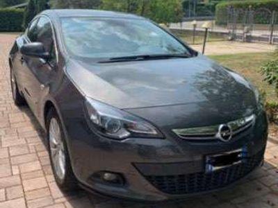 usata Opel Astra GTC 1.6 CDTI 136CV S