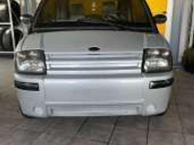 usata Microcar MC1 Preference Diesel