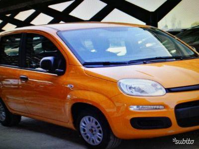 usata Fiat Panda 1.2 benz. km 5000