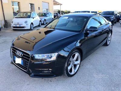 usata Audi A5 COUPE' 3.0V6TDI 204 CV S tronic Advanced