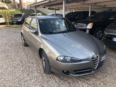 usata Alfa Romeo 147 1.9 JTD (120) 5 porte Progression