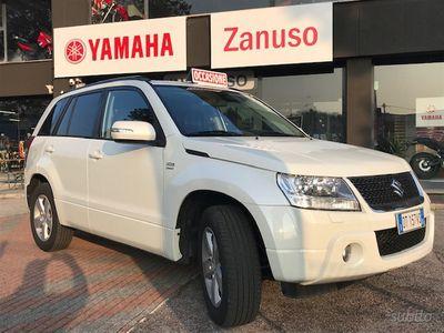 usata Suzuki Grand Vitara 2ª - 2009