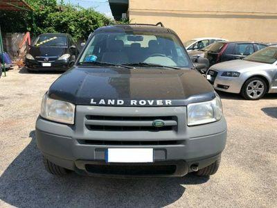 usata Land Rover Freelander 2.0 Td4 16V cat 3p. Hardback KM CERTIFICATI TETTO