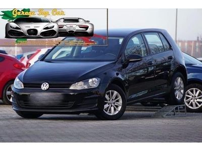 usata VW Golf 1.6 TDI 5p. Comfortline BlueMotion