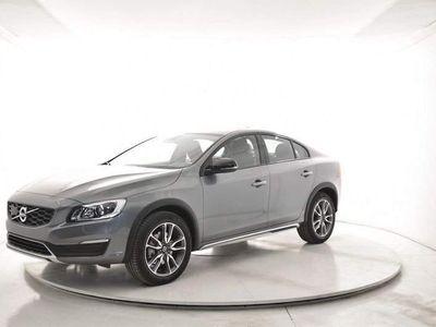 käytetty Volvo S60 CC 2.0 D3 150CV Geartronic AUTO - KM0