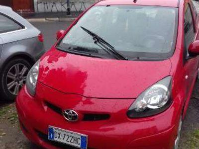 used Toyota Aygo 1.0 12V VVT-i 3 porte