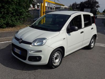 usata Fiat Panda 1.3 MJT S VAN 2 POSTI - 2015 - EURO5B - 68000Km