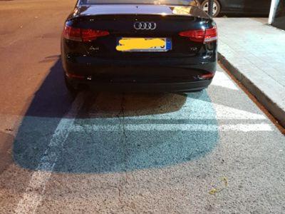 usata Audi A4 2000 150cv