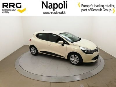 used Renault Clio 1.5 dCi 8V 75CV Start&Stop 5 porte Life