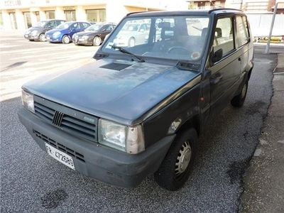 usata Fiat 750 PandaFire Europa CL