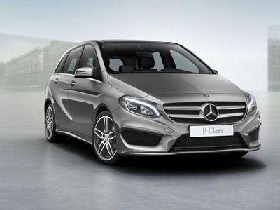 used Mercedes B200 Classe Bd Premium