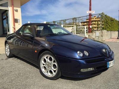 usata Alfa Romeo GTV Spider2.0i 16V T.S. cat Lux