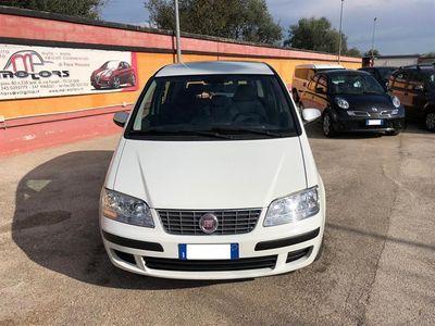 used Fiat Idea 1.3 MJT 16V 95 CV S&S ACTIVE