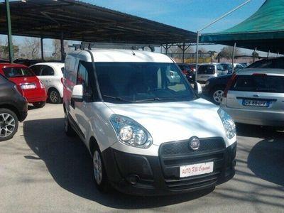 usata Fiat Doblò Doblo1.6 MJT 105CV -TN Cargo Coimbentato leggero rif. 7566764
