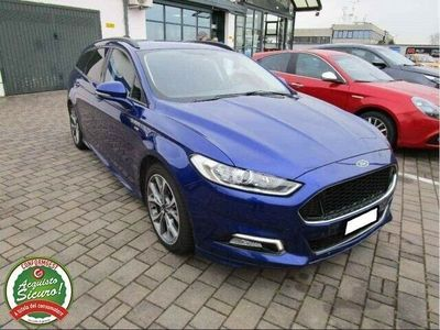 usata Ford Mondeo 2.0 TDCi 150 CV S&S SW ST-Line Busin