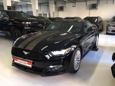 usata Ford Mustang Fastback 2.3 Aut.Ecoboost