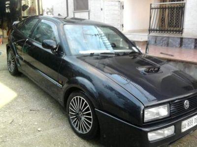usata VW Corrado 1800i 16V cat