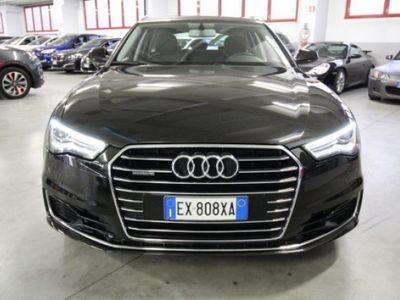 brugt Audi A6 AVANT 3.0 TDI 272CV QUATTRO S-TRONIC no navigatore