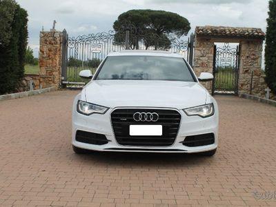 usado Audi A6 4ª serie - 2012