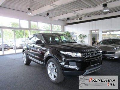 brugt Land Rover Range Rover evoque 2.2 Sd4 5p.**pelle e alcantara** rif. 11484828