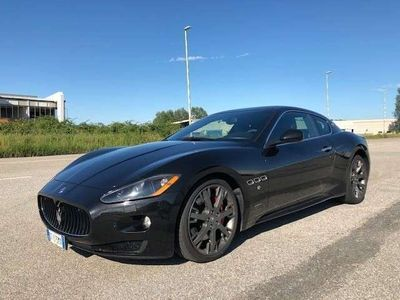 usata Maserati Granturismo 4.7 V8 automatica S