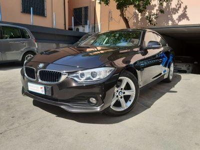 usata BMW 418 Serie 4 Gran Coupéusato
