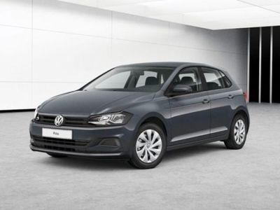 brugt VW Polo 1.0 EVO 5p. Trendline BlueMotion Technology