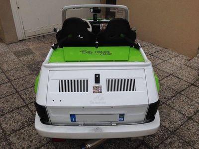 brugt Fiat 126 - 1990