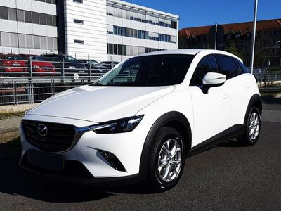 usata Mazda CX-3 Skyactiv-g 121 Fwd Drive Exclusive-line Navi
