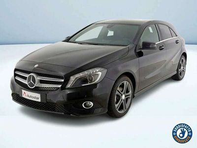 usata Mercedes A180 ClasseCdi (be) Sport Auto