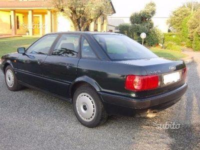 usado Audi 80 metano epoca
