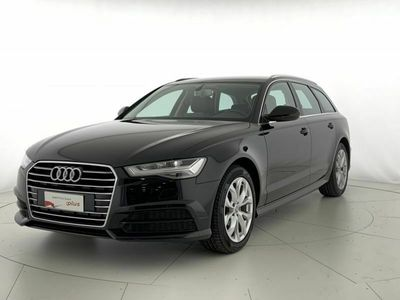 usata Audi A6 Avant 2.0 TDI 190 CV ultra Business P