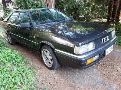 usata Audi Quattro / Coupé 2.0 GT