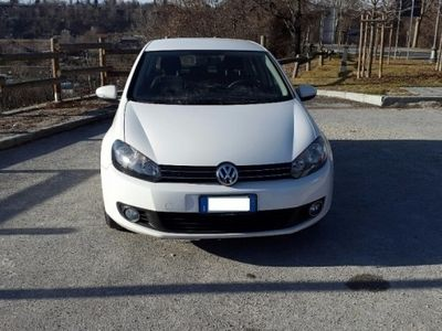 usata VW Golf VI 1.6 TDI DPF 5p. Highline