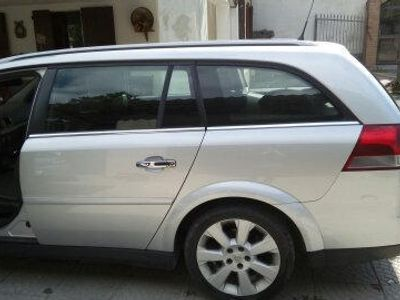 usata Opel Vectra 1.9 CDTI 120CV S.W. Cosmo