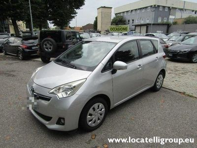 brugt Toyota Verso-S 1.4D MT Active usato
