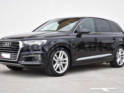 usata Audi Q7 3.0 TDI quattro tiptronic Business Plus