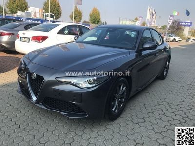usata Alfa Romeo Giulia GIULIA2.2 Turbo AT8 136CV-Business
